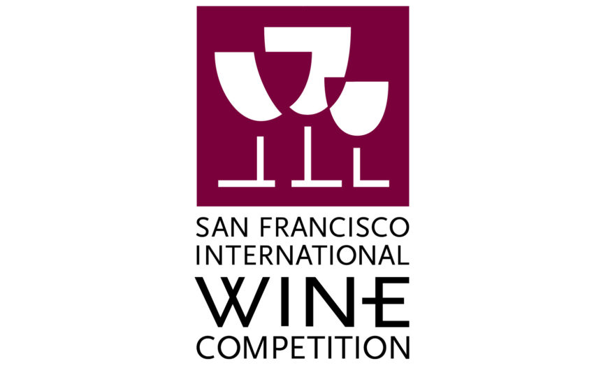 Award winners in the San Francisco International Wine Competition