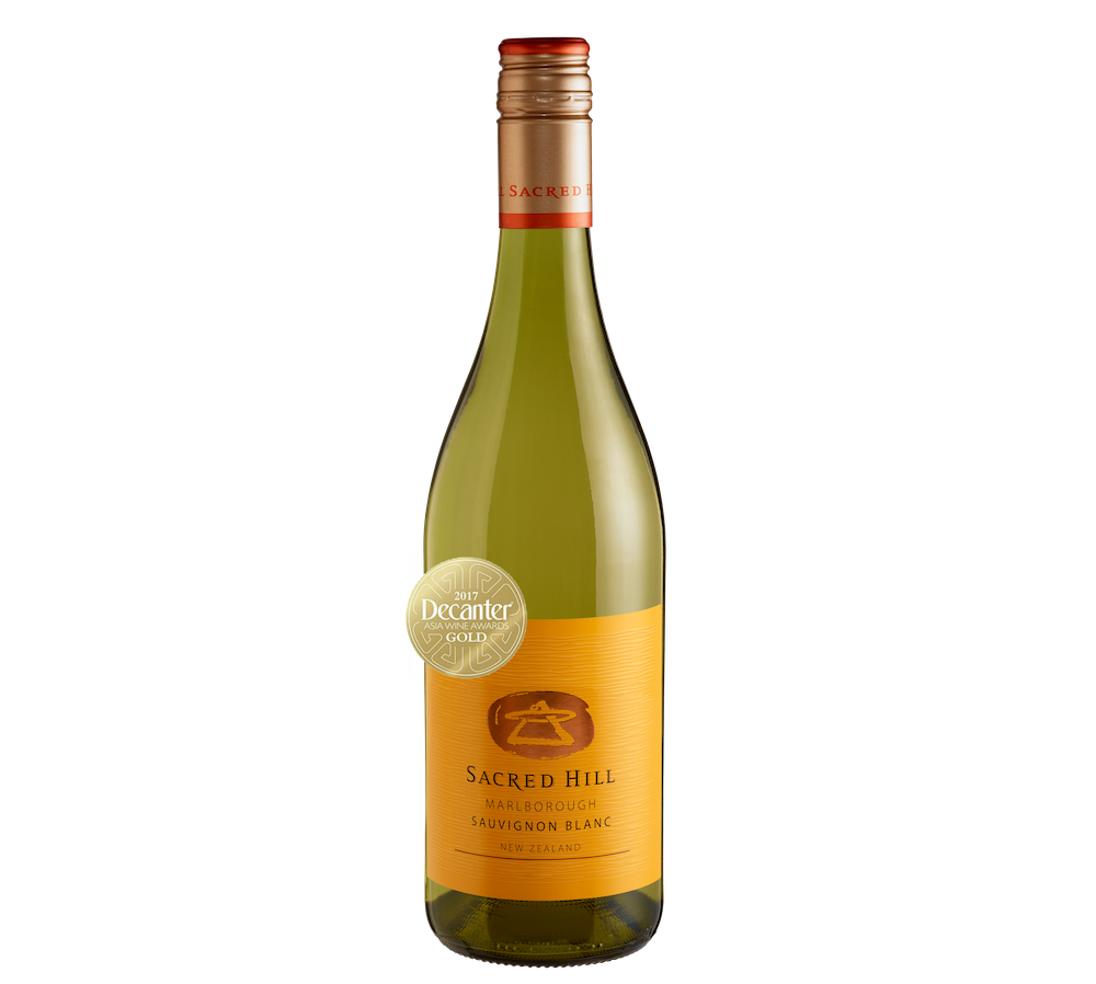 decanter winner marlborough sauvignon blanc