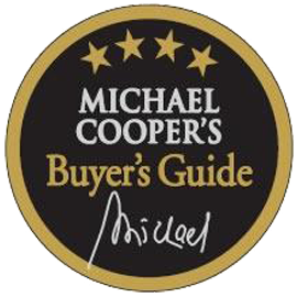 Michael Coopers Buyers Guide