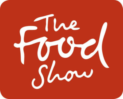 food show logo