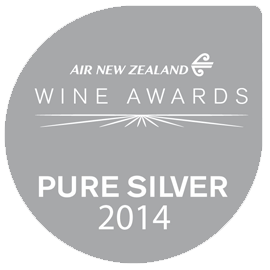 Air new Zealand Silver 2014