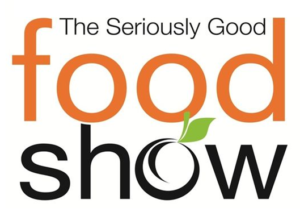 The Seriously Good Food Show Logo