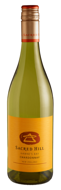 Orange Label Hawkes Bay Chardonnay