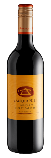 Orange Label Hawkes Bay Merlot Cabernet