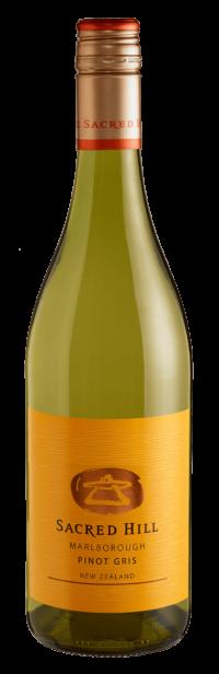 Orange Label Marlborough Pinot Gris