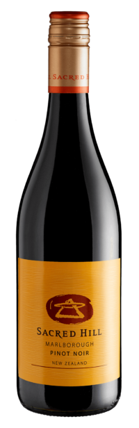 Orange Label Marlborough Pinot Noir