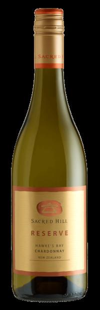 Sacred Hill Reserve HB Chardonnay