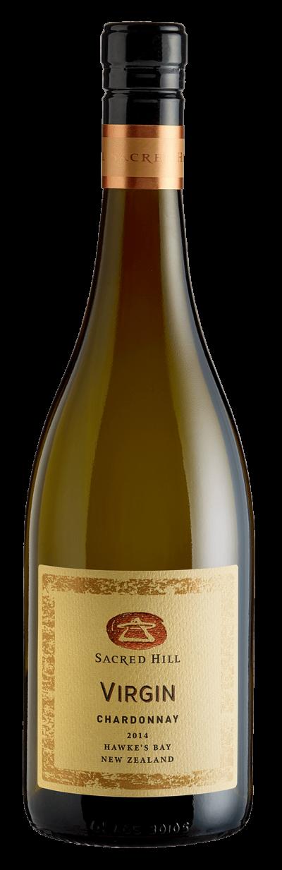 Special Selection Virgin Chardonnay 2014